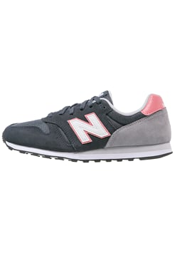 New Balance Running Old School